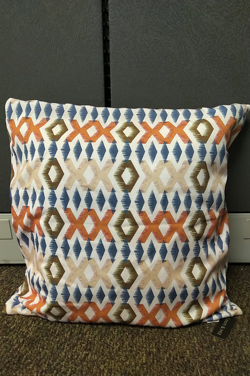 Loom and Mill Accent Pillow