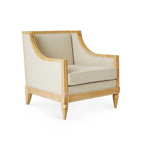 Devon Club Chair