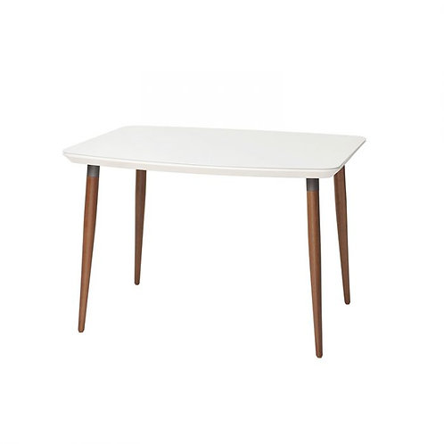 """CHARLES 62.99"""" DINING TABLE"""