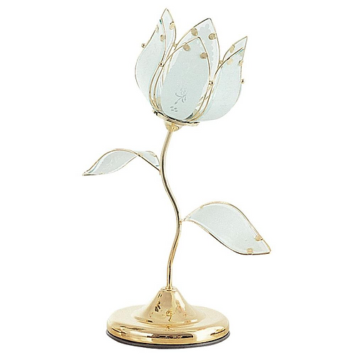 Flowers Touch Table Lamps