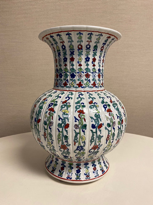 Decor Ceramic Vase