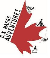 C.K.Maggs Adventures logo