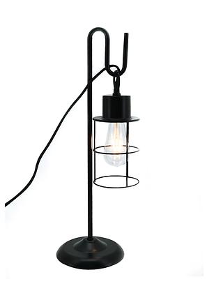 CAGE DESK LAMP