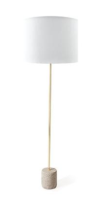 TURRACO FLOOR LAMP