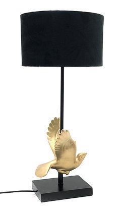 BIRD TABLE LIGHT