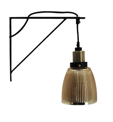 CARAWAY WALL LIGHT