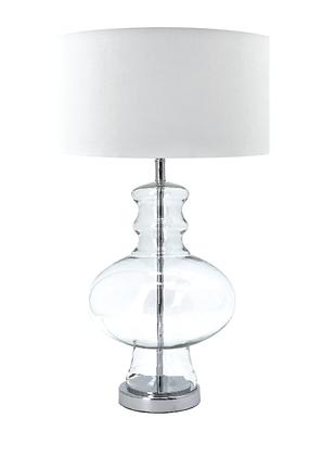 CLASSIC GLASS LAMP
