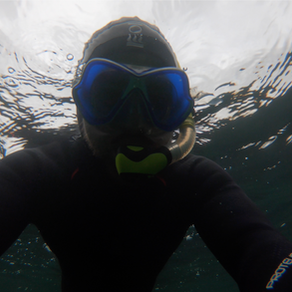 Fourth Element - Proteus 5mm Wetsuit + 7mm Cold Water Hood