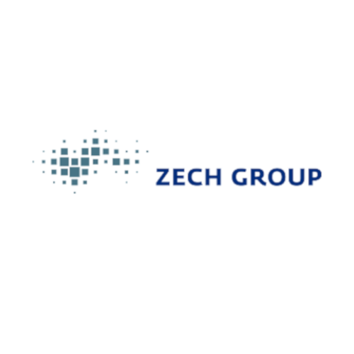 Partner von BIMsystems: ZECH Group