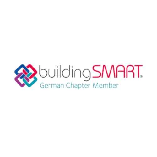 Partner von BIMsystems: buildingSMART