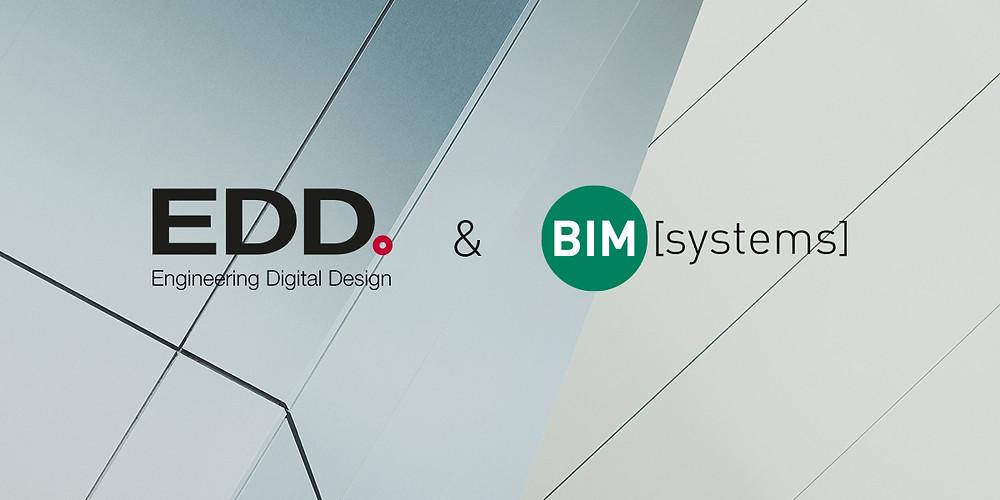 EDD Engineering & Digital Design baut mit BIMsystems die Digitalisierung für Tragwerksplanung aus