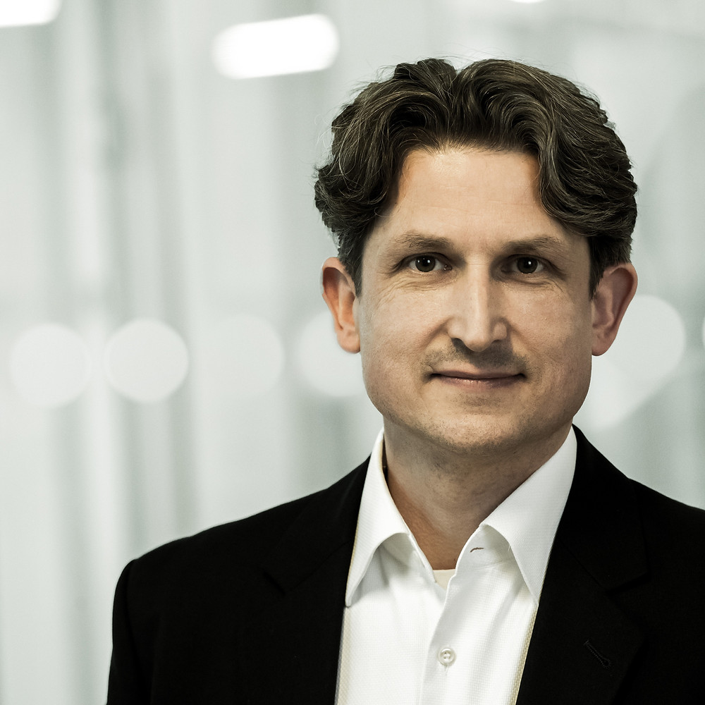 Markus Breilmann | neuer Chief Operating Officer von BIMsystems
