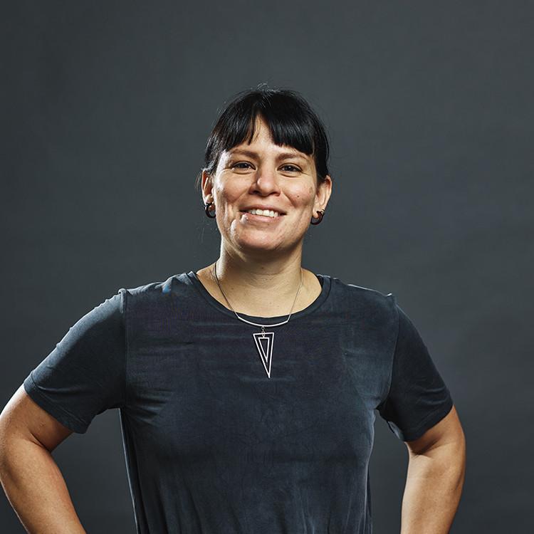 Eliana Corredor | Senior UX/UI Designer bei BIMsystems
