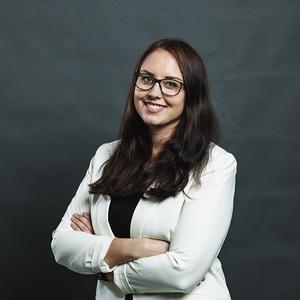 Veronika Obermaier   Sales Assistant bei BIMsystems