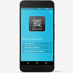 QMS mobile apps customer feedback
