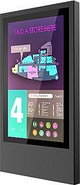 IMD kiosk, queue management, wayfinding, digital signage, digital poster
