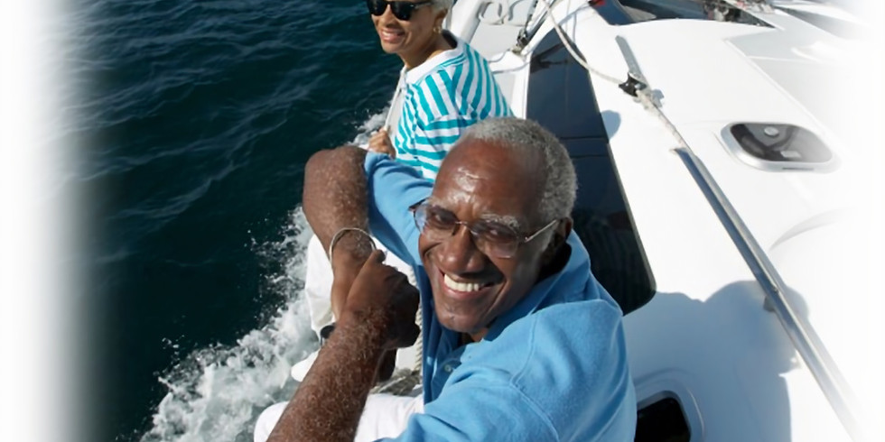 The BVI Voyage {formally the Black Boaters Summit}