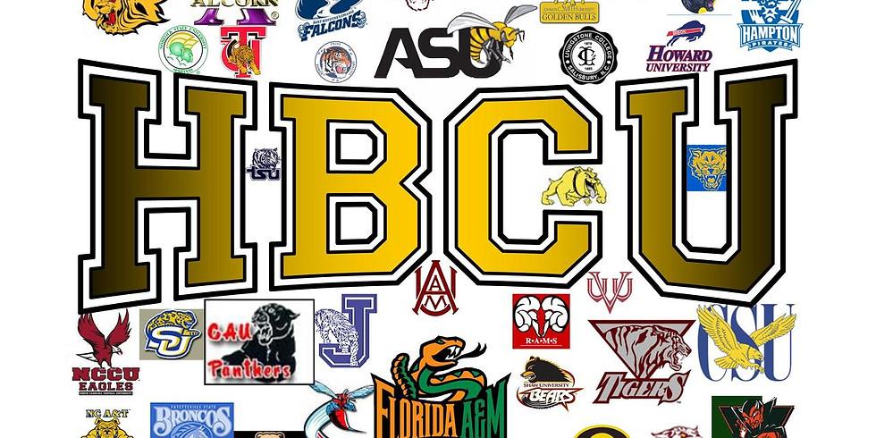 HBCU Caribbean Classic