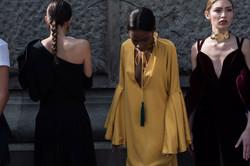Mexican Fashion Designer_Kris Goyri