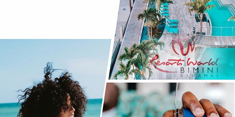 """h2o"" Event Series - Bimini Bahamas"