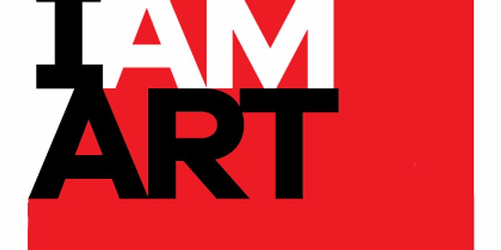#I AM ART*Mexico City