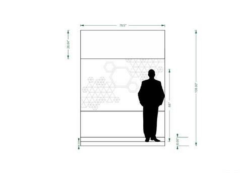 Size schematic