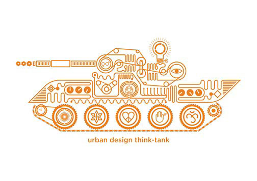 The Urban Design Think Tank
