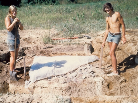 Why Should You Join The Archaeology Student Society?