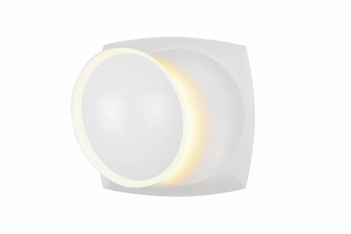 Настенный светильник Reversal ZD8172-6W WH