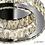 Thumbnail: Потолочный светильник Event 16156/250 CR