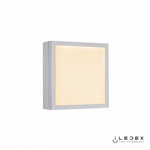 Накладной светильник Creator X068116 16W 3000K WH