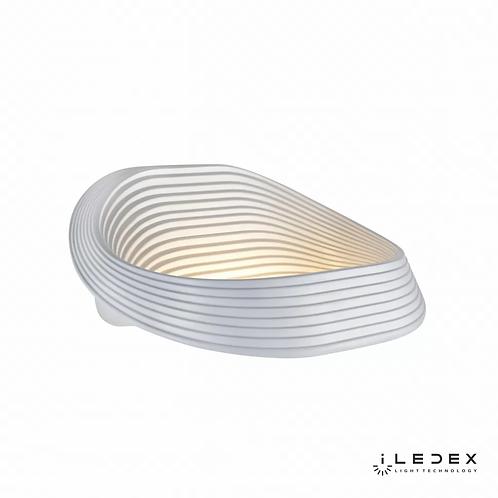 Настенный светильник Virgo ZD8008-13W WH
