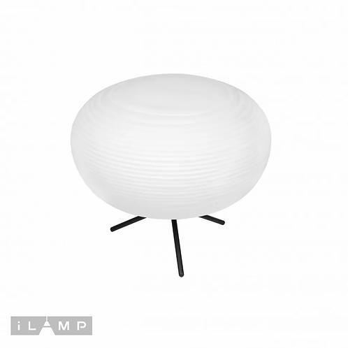 Настольная лампа Moon AT9041-1A WH