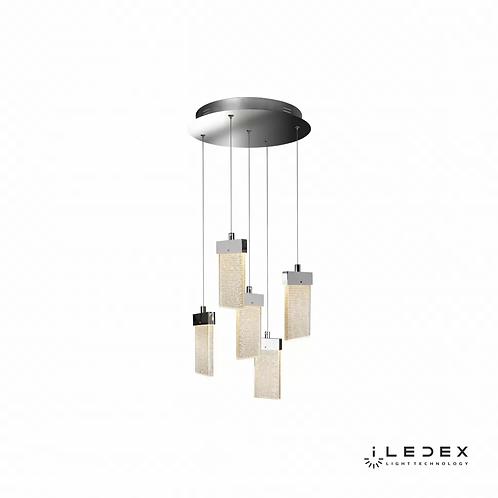 Подвесной светильник Pixel C4430-5R CR