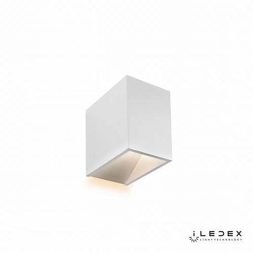 Настенный светильник Alkor ZD8084S-6W WH