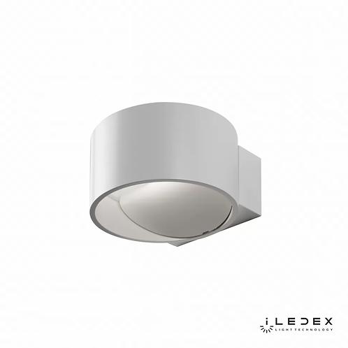 Настенный светильник Lyra ZD8092-5W WH