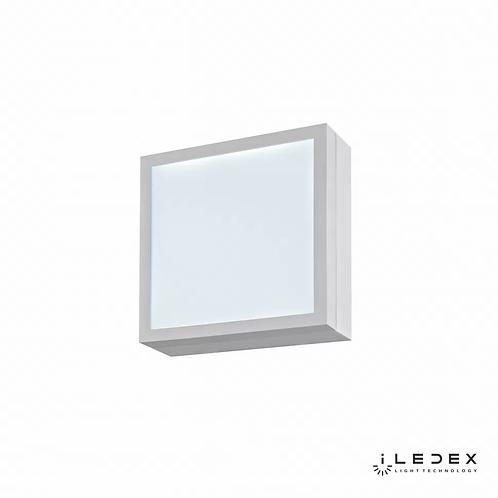 Накладной светильник Creator X068116 16W 6000K WH