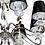 Thumbnail: Подвесная люстра Stella RM1684/8CR