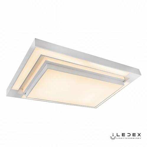Потолочный светильник Summery B8015-152W/1000*700 WH