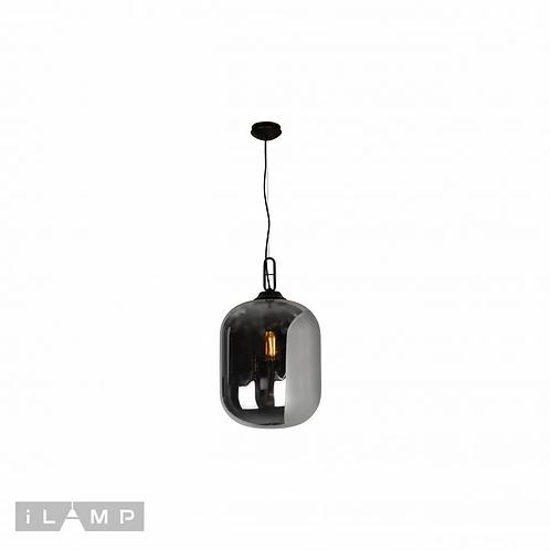 Подвесной светильник Mono 8792M/1P GR+BK