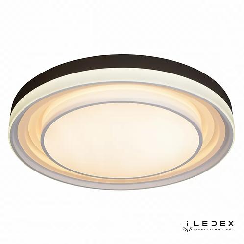 Потолочный светильник Summery B6317-192W/800 WH