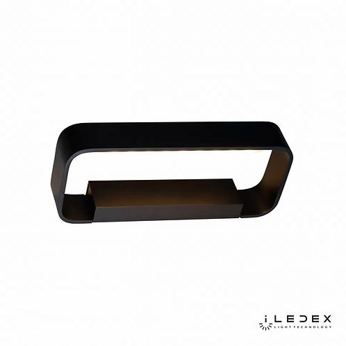 Настенный светильник Aries ZD8002-9W BK