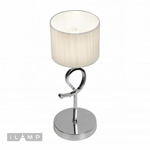 Настольная лампа Bella RM1029/1T CR