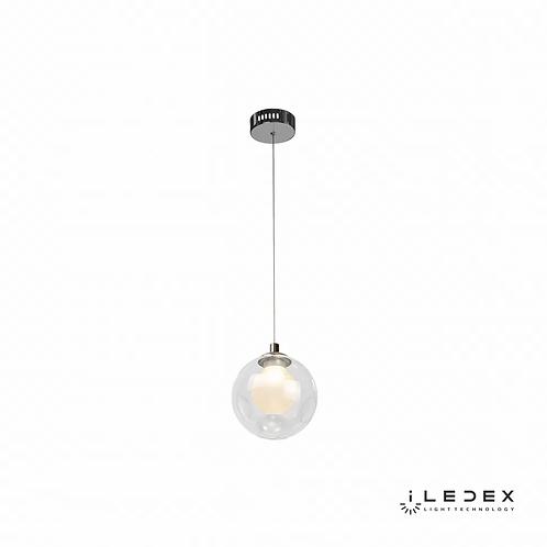 Подвесной светильник Epical C4492-1 CR