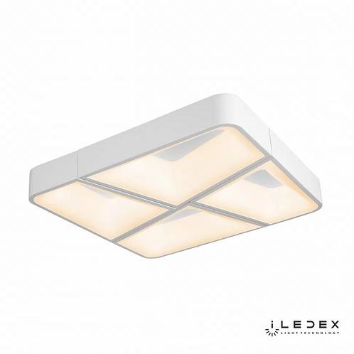 Потолочный светильник Luminous S1894/52 WH