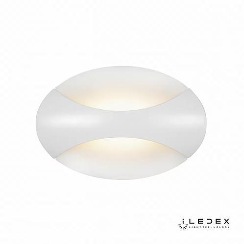 Настенный светильник Flux ZD8151-5W WH