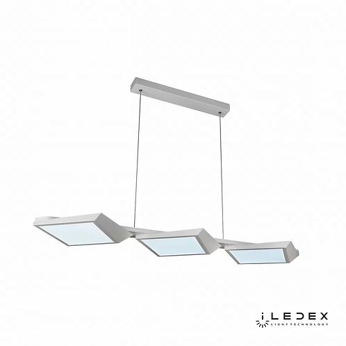 Подвесной светильник Meridian W49017-3 WH