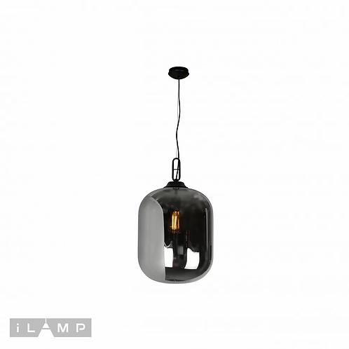 Подвесной светильник Mono 8792L/1P GR+BK