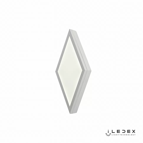 Накладной светильник Creator X068216 16W 6000K WH