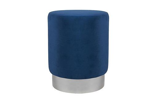Пуф BUNNY ID-77 CR Blue